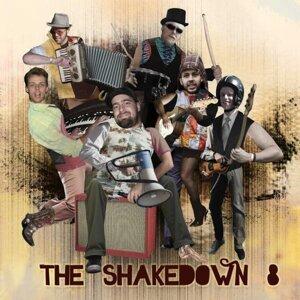 The Shakedown 8 Foto artis