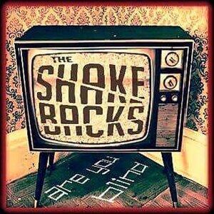 The Shake Backs Foto artis