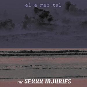 The Sexxx Injuries Foto artis
