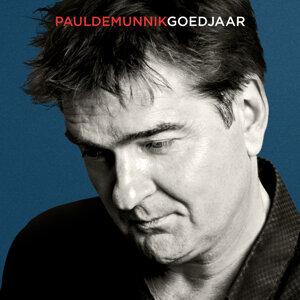 Paul de Munnik Foto artis