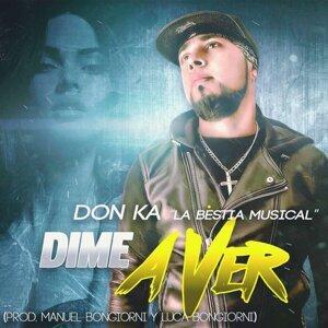 Don Ka Foto artis