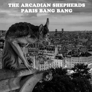 The Arcadian Shepherds Foto artis