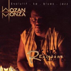 Wozan Monza Foto artis
