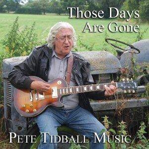 Pete Tidball Foto artis