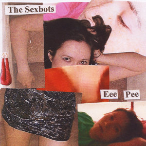 The Sexbots Foto artis