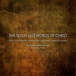 The Seven Last Words Choir Foto artis