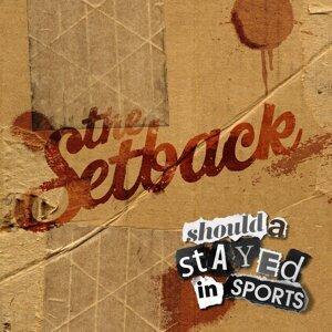 The Setback Foto artis