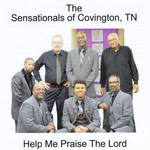 The Sensationals of Covington, TN Foto artis