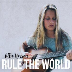 Lillie Herron Foto artis