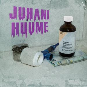 Juhani Foto artis