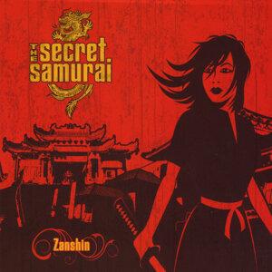 The Secret Samurai Foto artis