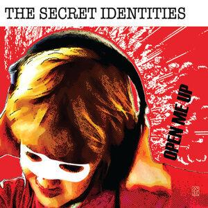 The Secret Identities Foto artis