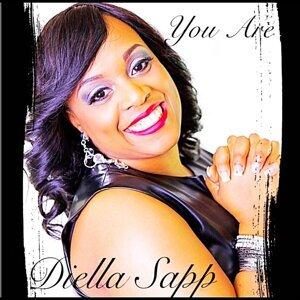 Diella Sapp Foto artis