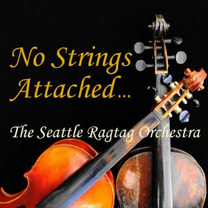 The Seattle Ragtag Orchestra Foto artis