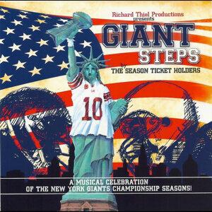 The Season Ticket Holders Foto artis