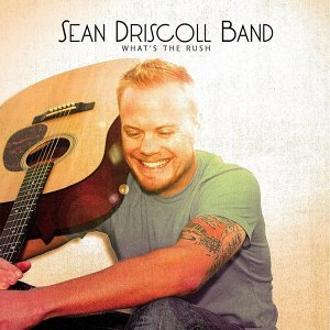 The Sean Driscoll Band Foto artis