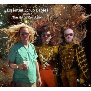 The Scrub Babies Foto artis