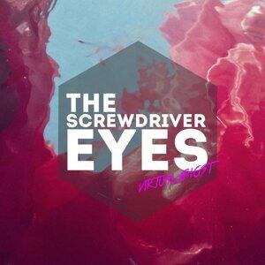 The Screwdriver Eyes Foto artis