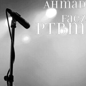 Ahmad Faez Foto artis