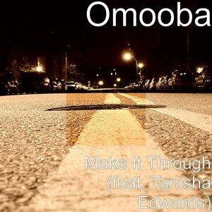 Omooba Foto artis