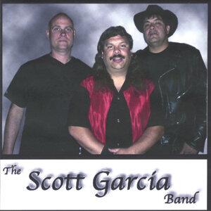 The Scott Garcia Band Foto artis