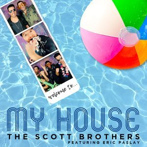 The Scott Brothers Foto artis