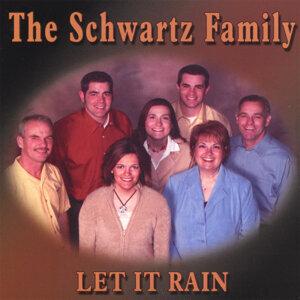 The Schwartz Family Foto artis