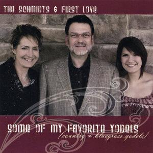 The Schmidts & First Love Foto artis
