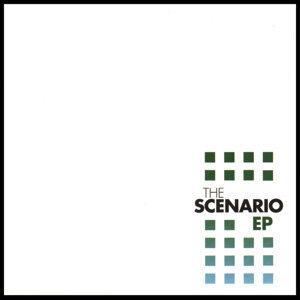 The Scenario Foto artis