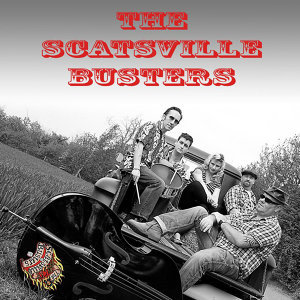 The Scatsville Busters Foto artis