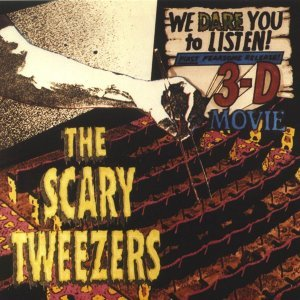 The Scary Tweezers Foto artis