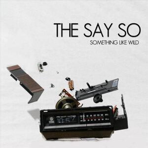 The Say So Foto artis