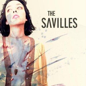 The Savilles Foto artis