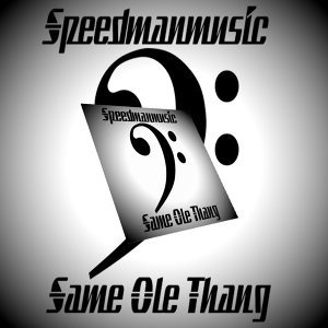 Speedmanmusic Foto artis