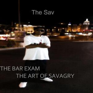 The Sav Foto artis