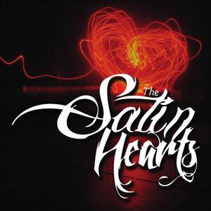 The Satin Hearts Foto artis