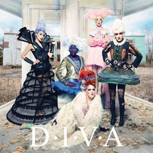 D.I.V.A Foto artis