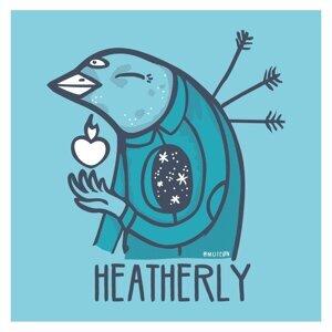 Heather Leigh Holt Foto artis