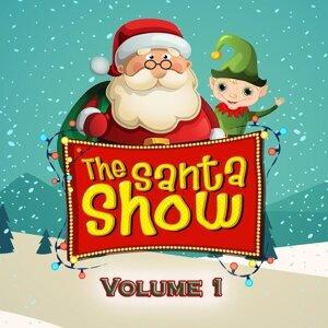 The Santa Show Foto artis