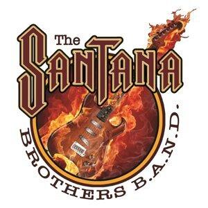 The Santana Brothers B.A.N.D. Foto artis