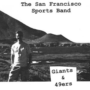 The San Francisco Sports Band Foto artis