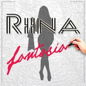 Riina 歌手頭像