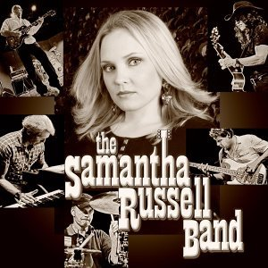 The Samantha Russell Band Foto artis