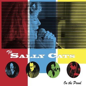 The Sally Cats Foto artis