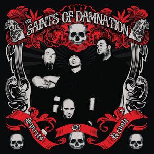 The Saints of Damnation Foto artis