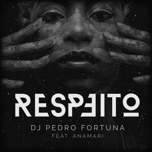 DJ Pedro Fortuna Foto artis
