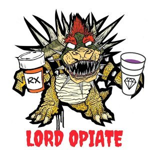 Lord Opiate Foto artis