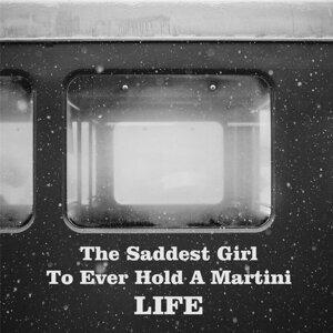 The Saddest Girl to Ever Hold a Martini Foto artis