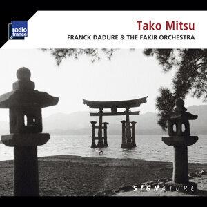 Franck Dadure, The Fakir Orchestra Foto artis