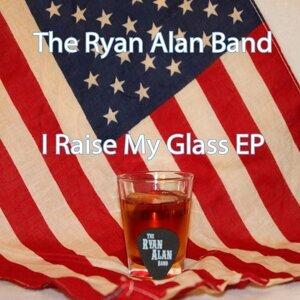The Ryan Alan Band Foto artis